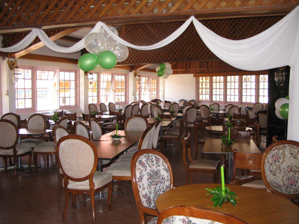Casino Decorated 2005-10-24